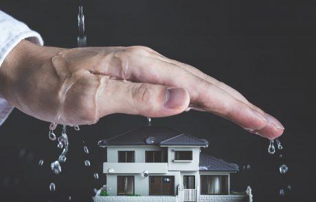 מה עושים כשבבית שלכם מתגלה נזילה?